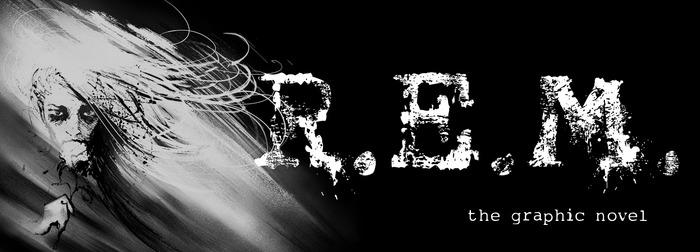 R.E.M. Kickstarter