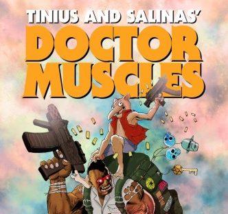 Doctor Muscles Kickstarter