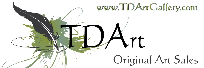 TDArt banner