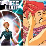 The Infinite Loop by Pierrick Colinet & Elsa Charretier