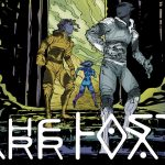 The Last Arrival fantasy comic on Kickstarter by Daniel A. Prim