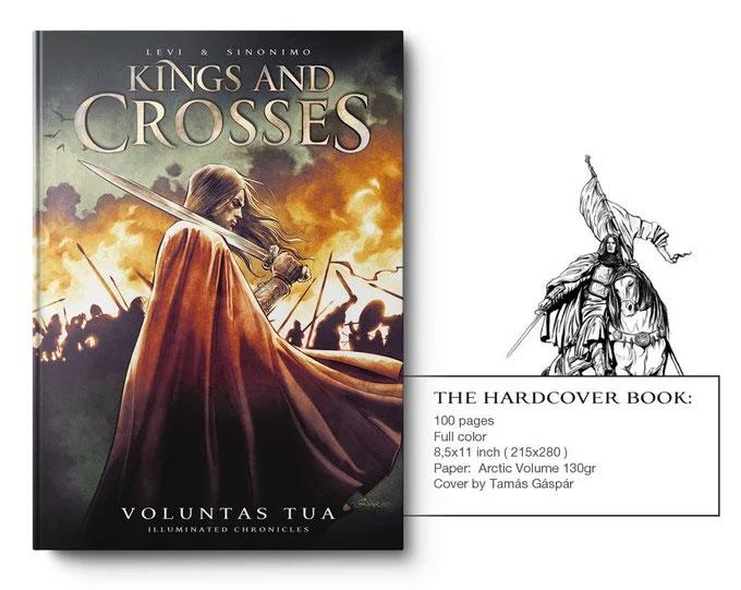 Kings and Crosses