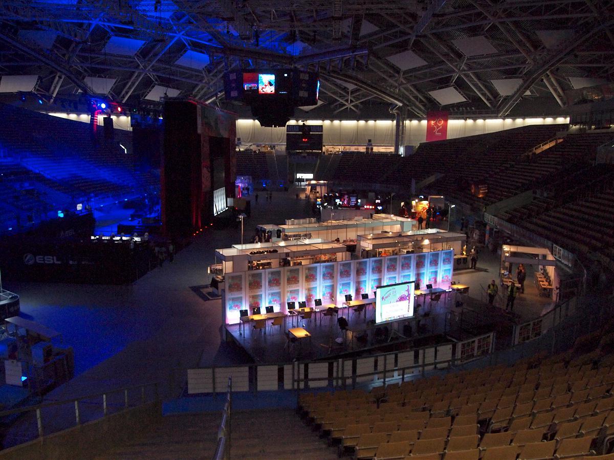 Atlas Arena