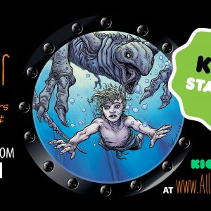 AllStar: Not AllStars Are Bright – Kickstarter Campaign Live
