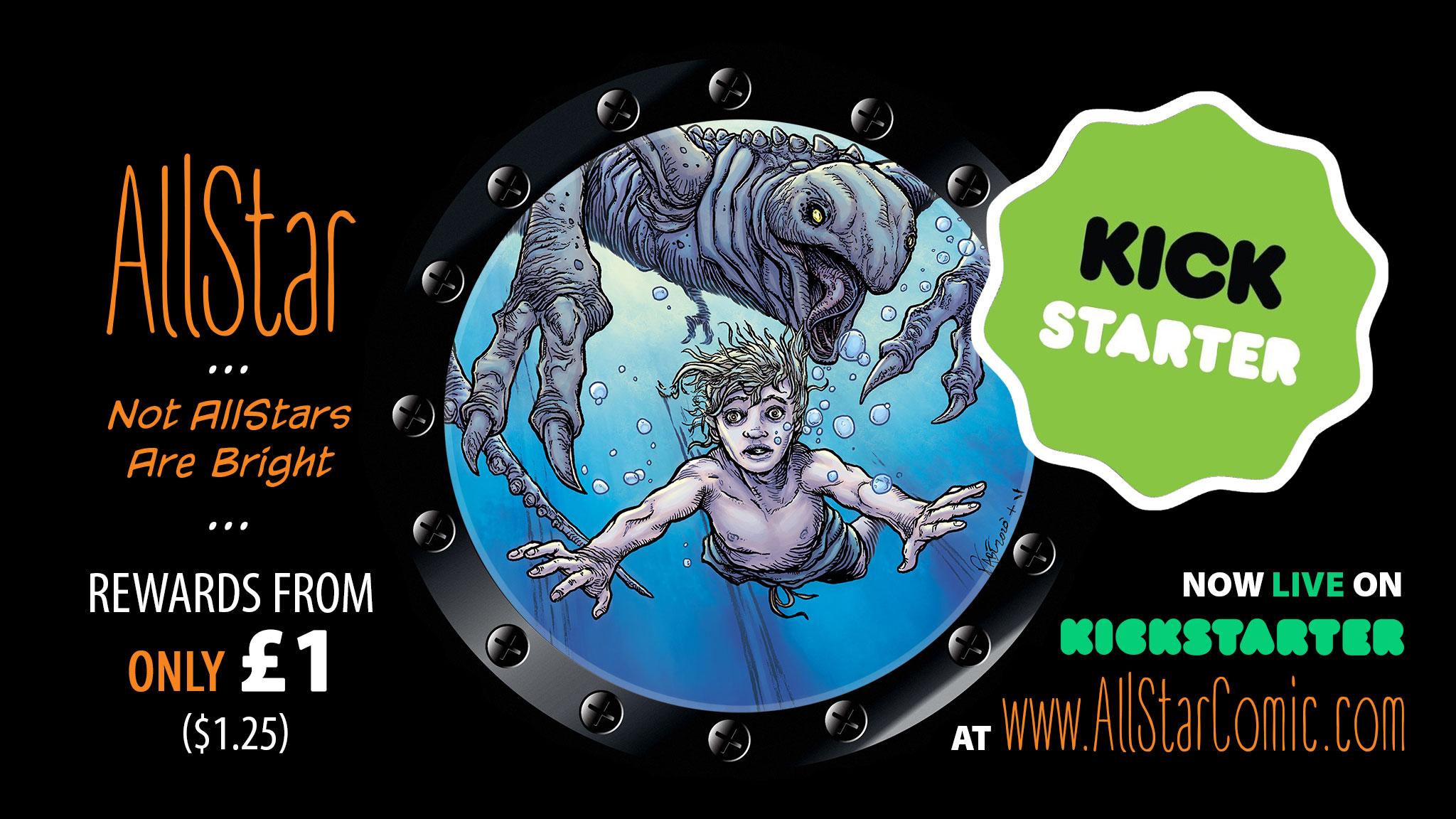 AllStar-Kickstarter-Live