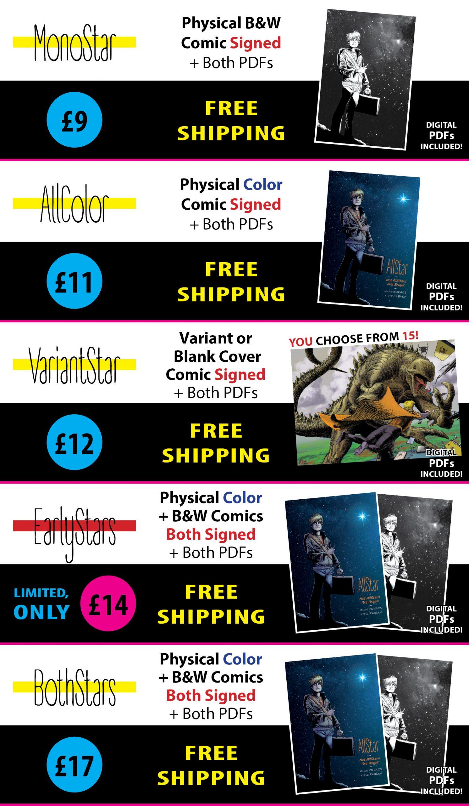 Kickstarter-Rewards-Physical